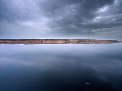 Alireza Fani, 'Fake Lake No. 1', 2013