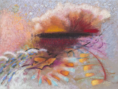 Jim Waid, 'Plainsong', 2014