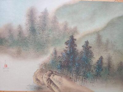 David Lee, 'Landscape', ca. 1995