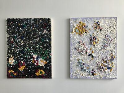Pavel Kraus, 'Amber Baroque', 2018