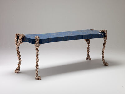 Mattia Bonetti, 'Console 'Venetian'', 2012
