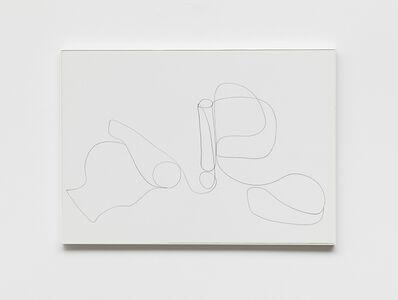 Iole de Freitas, 'Untitled - series Território', 20014