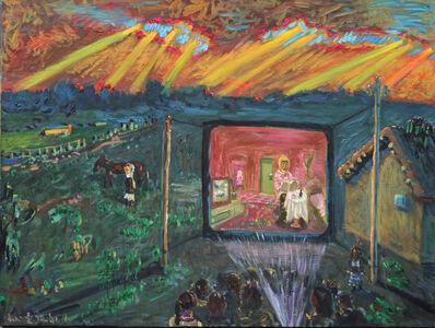 Zhang Yongxu, 'Village Inside and Outside', 2015