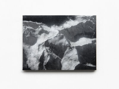 Jelena Bulajic, 'Untitled (mountains)', 2020