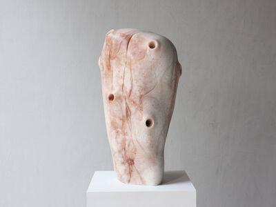 Julian Watts, 'Pink Statue 3', 2018