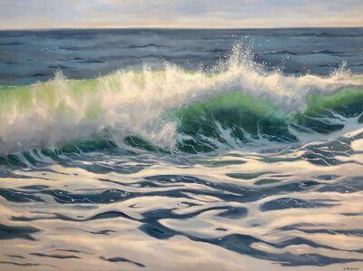 Lori Bonanni, 'Wave II', 2018