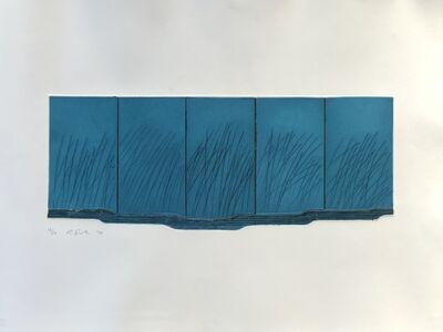Richard Smith, 'Untitled', 1970