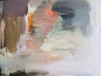 Leena Noux, 'Les Traces de Dimanche', 2019
