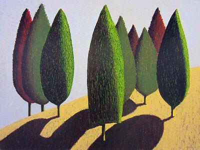 Ken Worley, 'Rockwoods I-17', 2014