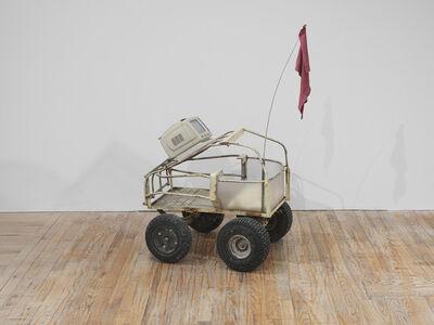 Monica Cook, 'Dune Buggy', 2013