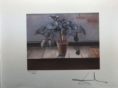 Salvador Dalí, 'Flowers', 1988
