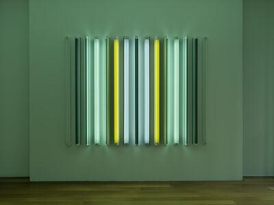 Robert Irwin, 'Yellow Jacket', 2015