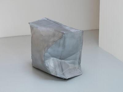 Peter Sandbichler, 'Alte Schachtel #04/2/2018', 2018