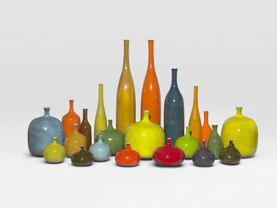 Jacques & Dani Ruelland, 'Set of 22 pieces', 1960