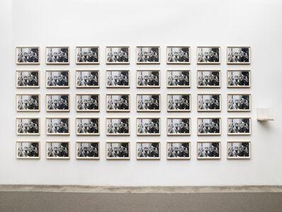Runo Lagomarsino, 'La place entre les murs,', 2017