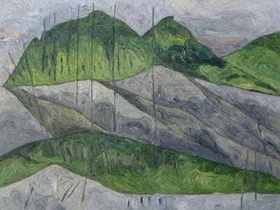 James Kuiper, 'Sierra View #1', 2006