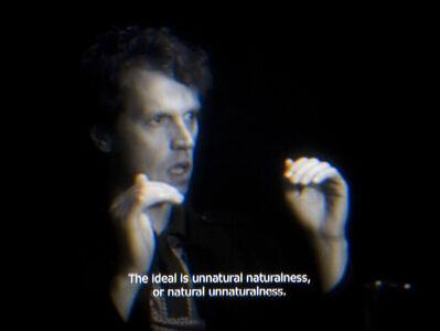 Pawel Kruk, 'The Lost Interview', 2009