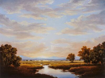 Victoria Adams, 'Forest Glade'