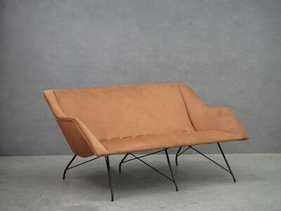 "Carlo Hauner & Martin Eisler, '""Concha"" Sofa', ca. 1950"