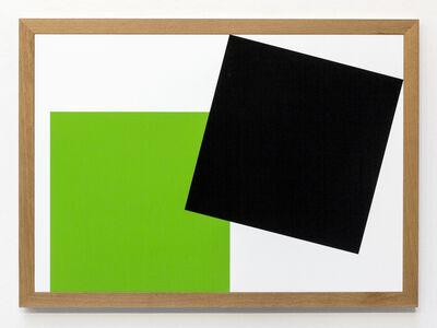Gerwald Rockenschaub, 'untitled', 2014