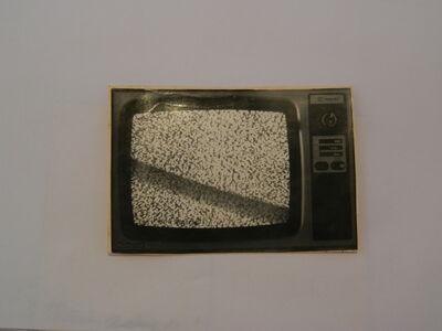 Paulo Bruscky, 'Untitled', undated