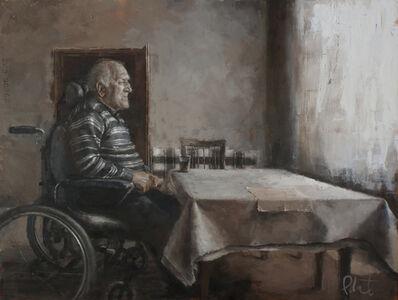 Agnieszka Pilat, 'Time 8', 2015