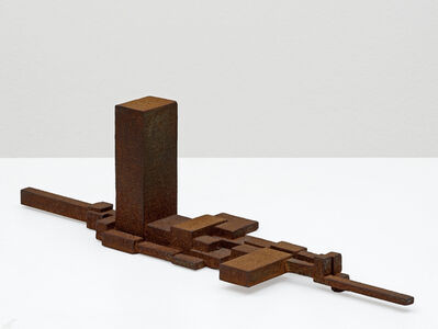 Antony Gormley, 'Spread Model V', 2011