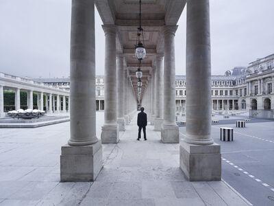 Jordi Bernadó, 'Paris (FR 336.1)', 2016