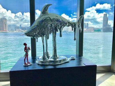 Chen Wen Ling, '共生 - Symbiosis', 2017