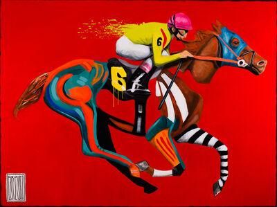 Wojciech Brewka, 'In pursuit of a better quality tomorrow', 2015
