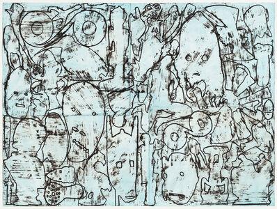 Bo Joseph, 'Untitled (Thousand Treasures)', 2019
