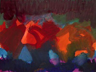 Yvonne Thomas, 'Untitled', 1979