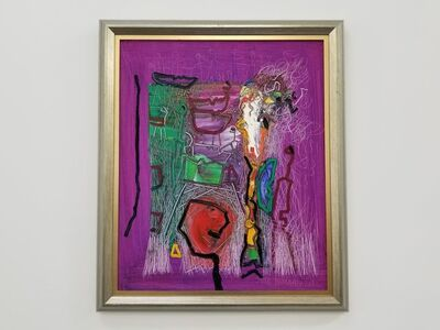 Soile Yli-Mäyry, 'Burning Sleep', 2002