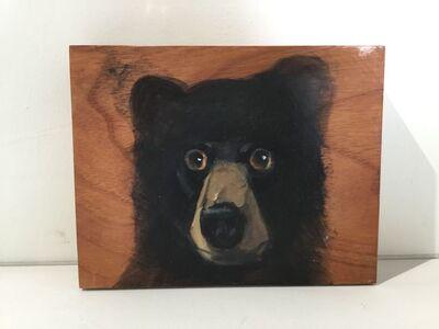 Robert McCauley, 'Bear Box Surprise 5', 2019