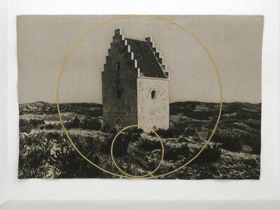 Claudia Wieser, 'Untitled (tapestry)', 2013
