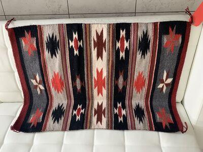 Navajo artist, 'Navajo rug', ca. 2014