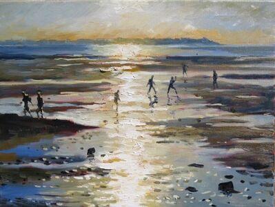 Hazel Soan, 'Gleaming Estuary', 2019