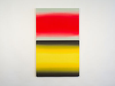 Michael Childress, 'Red and Yellow Absolutes', 2016