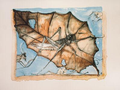 "Francisco Toledo, '""La Hoja""', 1984"