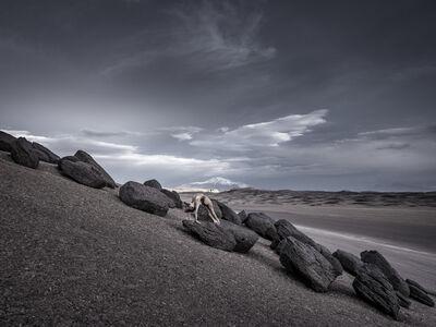 Tom Jacobi, 'Angel Wings, Atacama Desert, Chile, from the series »The Light Within«', 2018