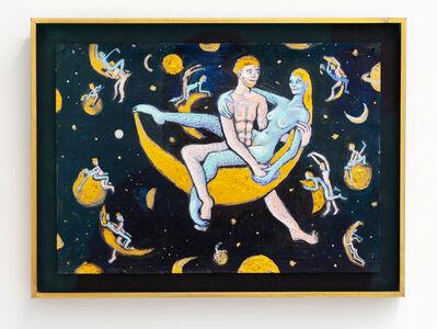 Marlene Steyn, 'Honey my moon', 2019