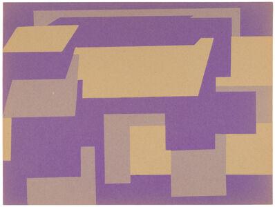 Ernst Caramelle, 'Untitled (Collage)', 2011