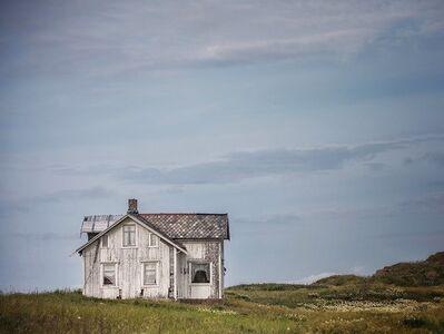 Britt Marie Bye, 'Nordic Abandonment', 2020