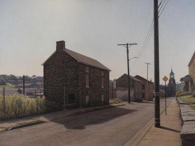 Bennett Vadnais, 'Mill House ', 2019