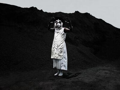 Mohau Modisakeng, 'Endabeni 4', 2015