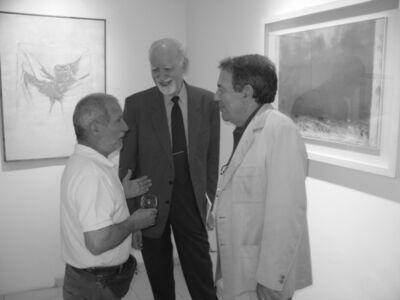 Natale Addamiano, 'Argot exhibition', 2007