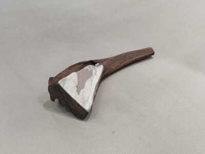 Hu Xiaoyuan 胡晓媛, 'Wood / Thing / No.2', 2012