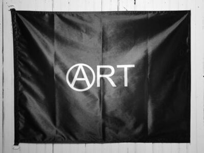 Imanol Marrodán, 'Bandera de Oración', 2019