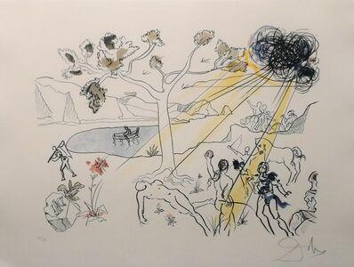 Salvador Dalí, 'S.T', 1970-1979