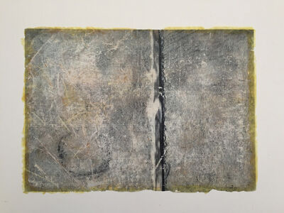 Rubén Tortosa, 'Singularity I', 2015